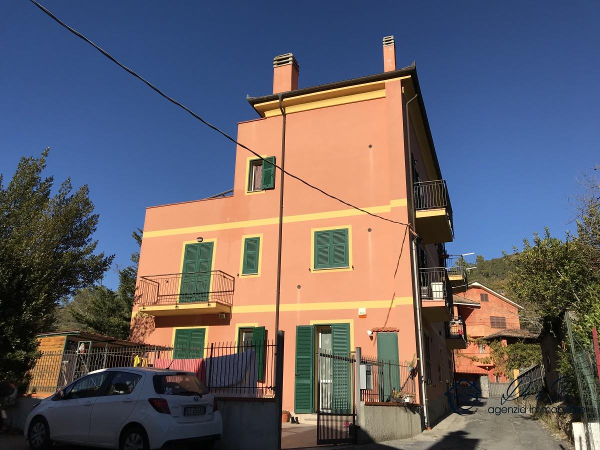 Appartamento in affitto a Garlenda, 3 locali, prezzo € 500 | CambioCasa.it