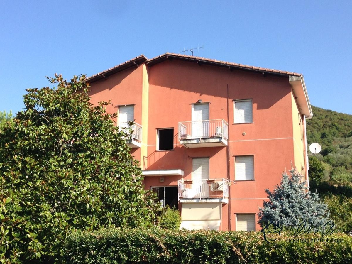 Appartamento in vendita a Garlenda, 4 locali, prezzo € 185.000 | PortaleAgenzieImmobiliari.it