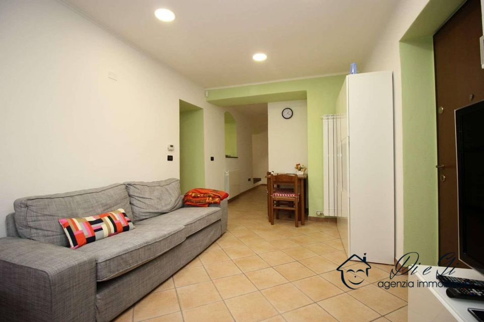 Appartamento in vendita a Ortovero, 3 locali, prezzo € 90.000 | CambioCasa.it