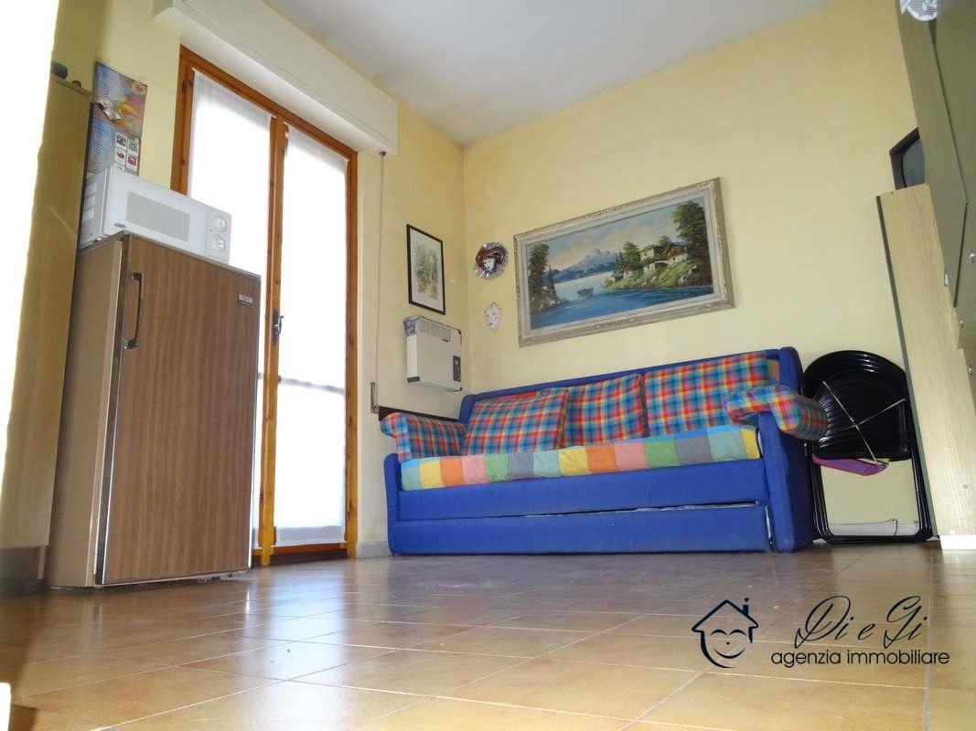 Appartamento in vendita a Villanova d'Albenga, 1 locali, prezzo € 35.000   CambioCasa.it