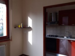One bedroom apartment with private garden in a small condominium - 9