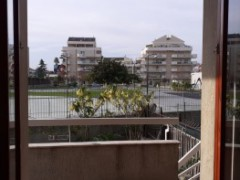 One bedroom apartment with private garden in a small condominium - 12