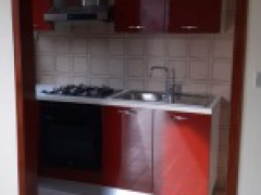 One bedroom apartment with private garden in a small condominium - 8