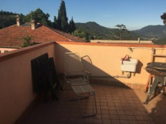 One-bedroom apartment with terrace for sale in Casanova Lerrone - 1
