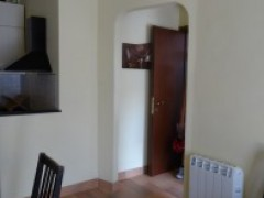 One-bedroom apartment with balcony and wine cellar for sale in Garlenda - 6