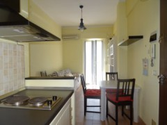 One-bedroom apartment with balcony and wine cellar for sale in Garlenda - 5
