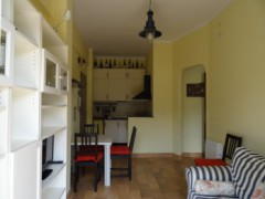 One-bedroom apartment with balcony and wine cellar for sale in Garlenda - 1