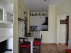 One-bedroom apartment with balcony and wine cellar for sale in Garlenda - 9