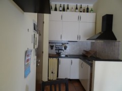 One-bedroom apartment with balcony and wine cellar for sale in Garlenda - 3
