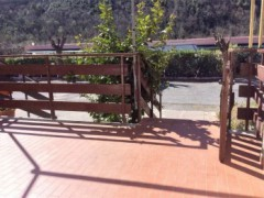 Two-bedroom apartment with terraces for sale in Ortovero - 4