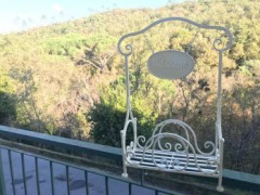 One-bedroom apartment with balconies for sale in Villanova d'Albenga - 1