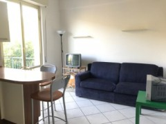 One-bedroom apartment with balconies for sale in Villanova d'Albenga - 4