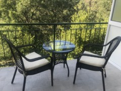One-bedroom apartment with balconies for sale in Villanova d'Albenga - 11