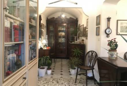 Inpendent luxury house with private garden - Nude Property for sale in Alassio