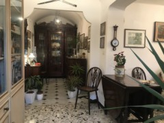 Independent hoise with large private garden for sale in Alassio - 2