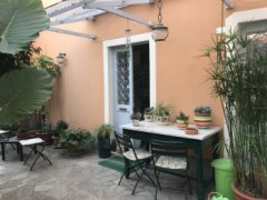 Independent hoise with large private garden for sale in Alassio - 16