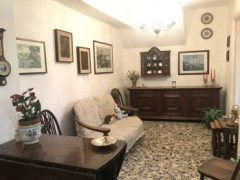 Independent hoise with large private garden for sale in Alassio - 9
