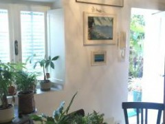 Independent hoise with large private garden for sale in Alassio - 12
