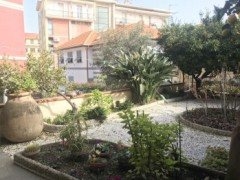 Independent hoise with large private garden for sale in Alassio - 23