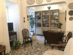 Independent hoise with large private garden for sale in Alassio - 10