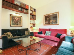 Half-independent Villa with garden and private parking spaces for sale in the Golf Club of Garlenda - 11