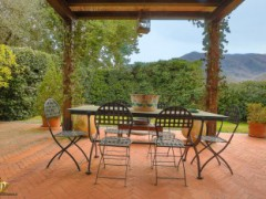 Half-independent Villa with garden and private parking spaces for sale in the Golf Club of Garlenda - 27