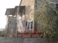 Independent big villa made by stones in the Alassio Hills - 1
