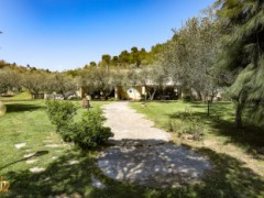 Independent villa with private park for sale in Villanova d'Albenga - 30