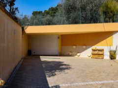 Independent villa with private park for sale in Villanova d'Albenga - 28