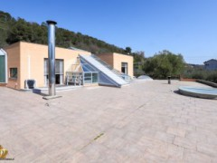 Independent villa with private park for sale in Villanova d'Albenga - 25