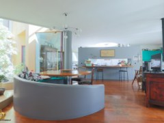 Independent villa with private park for sale in Villanova d'Albenga - 5