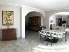 Independent villa with private garden and private land for sale in Villanova d'Albenga - 2