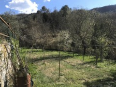 Independent villa with private garden and private land for sale in Villanova d'Albenga - 26