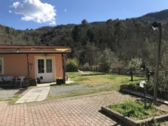 Independent villa with private garden and private land for sale in Villanova d'Albenga - 10