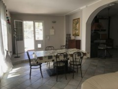 Independent villa with private garden and private land for sale in Villanova d'Albenga - 15