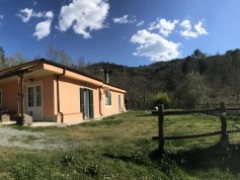 Independent villa with private garden and private land for sale in Villanova d'Albenga - 30